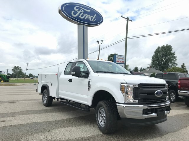 2019 F-250 Super Cab 4x4,  Monroe MSS II Service Body #31288 - photo 1
