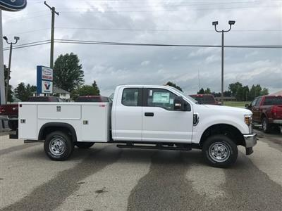 2019 F-250 Super Cab 4x4,  Monroe MSS II Service Body #31288 - photo 3