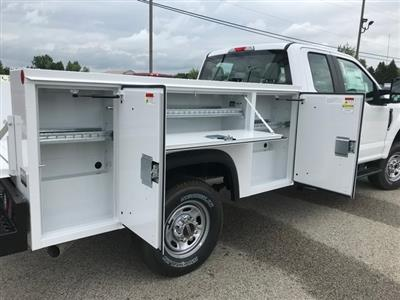 2019 F-250 Super Cab 4x4,  Monroe MSS II Service Body #31288 - photo 5
