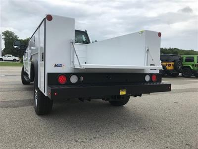 2019 F-250 Super Cab 4x4,  Monroe MSS II Service Body #31288 - photo 6