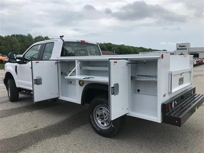 2019 F-250 Super Cab 4x4,  Monroe MSS II Service Body #31288 - photo 7
