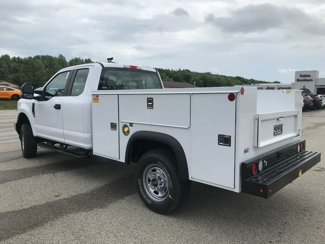 2019 F-250 Super Cab 4x4,  Monroe Service Body #31289 - photo 1