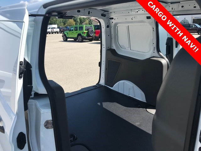 2020 Transit Connect, Empty Cargo Van #31319 - photo 11