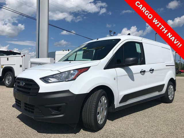 2020 Transit Connect, Empty Cargo Van #31319 - photo 4