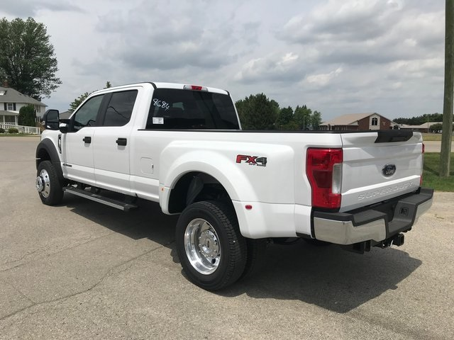 2019 F-450 Crew Cab DRW 4x4,  Pickup #31401 - photo 1