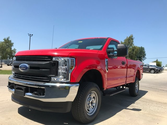 2019 F-250 Regular Cab 4x4,  Pickup #31402 - photo 1