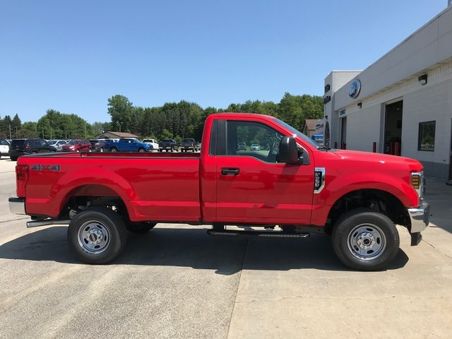 2019 F-250 Regular Cab 4x4,  Pickup #31402 - photo 5