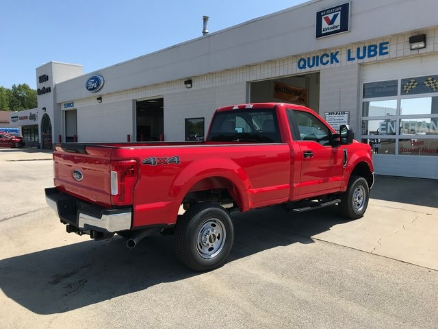2019 F-250 Regular Cab 4x4,  Pickup #31402 - photo 6