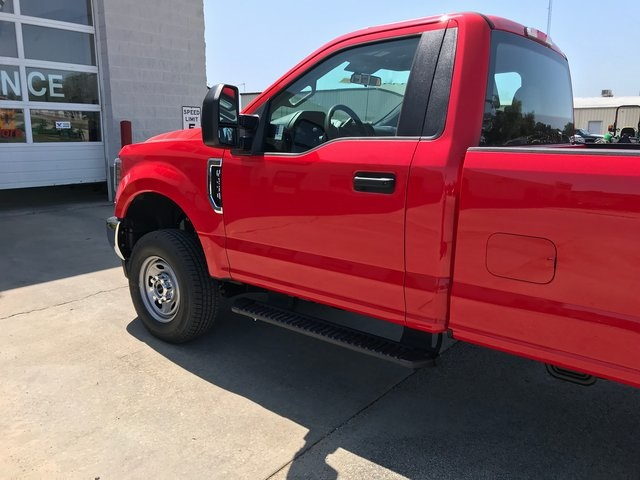 2019 F-250 Regular Cab 4x4,  Pickup #31402 - photo 9