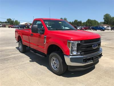 2019 F-250 Regular Cab 4x4,  Pickup #31402 - photo 3