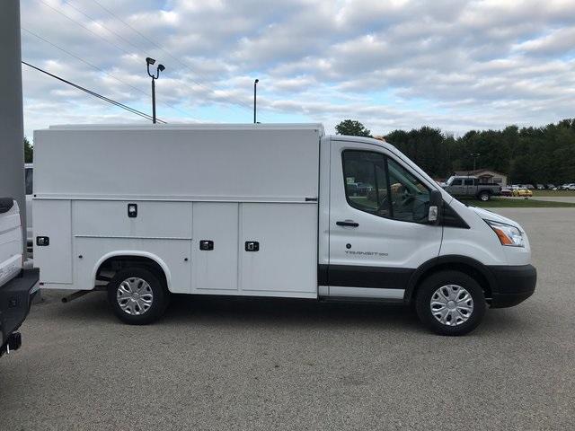 2019 Transit 350 4x2,  Knapheide KUV Service Utility Van #31535 - photo 6