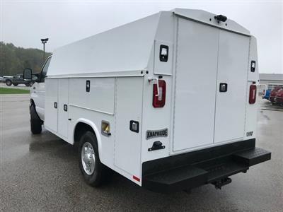 2019 E-350 4x2,  Knapheide KUV Service Utility Van #31593 - photo 2