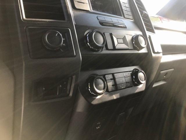 2019 F-450 Regular Cab DRW 4x4, Monroe MTE-Zee SST Series Dump Body #31660 - photo 10