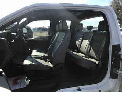 2019 F-550 Super Cab DRW 4x4, Monroe MSS II Service Body #31680 - photo 10