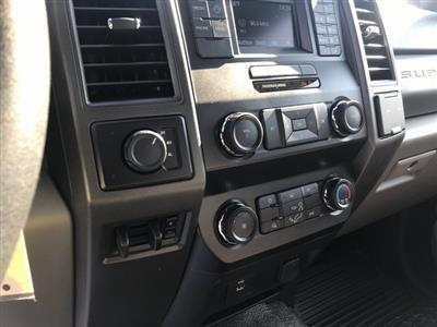 2019 F-550 Super Cab DRW 4x4, Monroe MSS II Service Body #31680 - photo 9