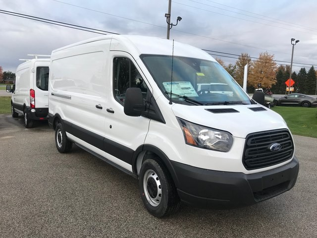 2019 Transit 250 Med Roof 4x2, Empty Cargo Van #31681 - photo 13