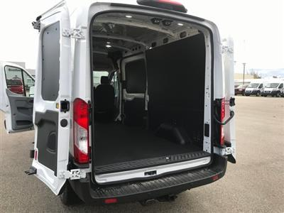 2019 Transit 250 Med Roof 4x2, Empty Cargo Van #31681 - photo 9