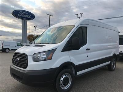 2019 Transit 250 Med Roof 4x2, Empty Cargo Van #31681 - photo 1