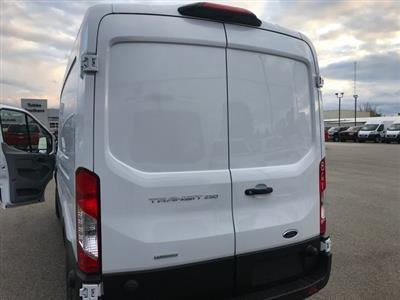 2019 Transit 250 Med Roof 4x2, Empty Cargo Van #31681 - photo 8