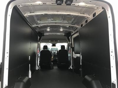 2019 Transit 250 Med Roof 4x2, Empty Cargo Van #31681 - photo 2