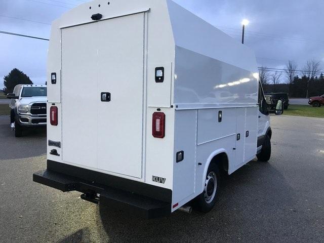 2019 Transit 350 4x2, Knapheide Service Utility Van #31734 - photo 1