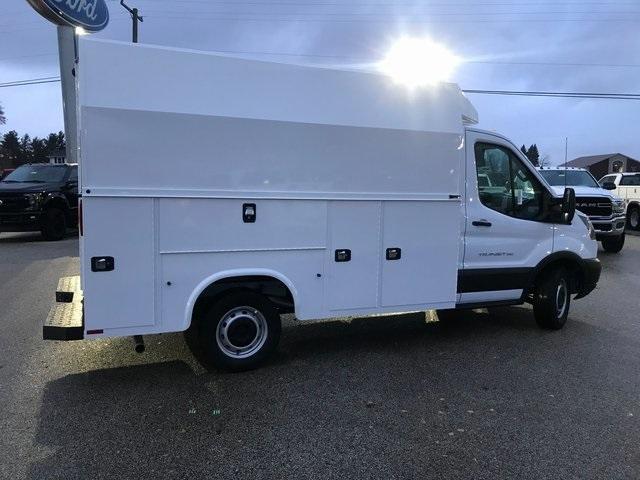 2019 Transit 350 4x2, Knapheide KUV Service Utility Van #31734 - photo 8