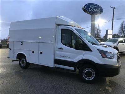 2019 Transit 350, Knapheide Service Utility Van