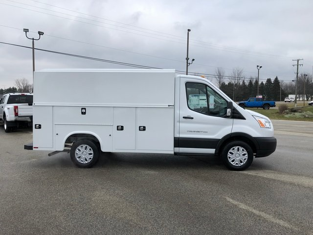 2019 Transit 350 4x2, Knapheide KUV Service Utility Van #31774 - photo 5