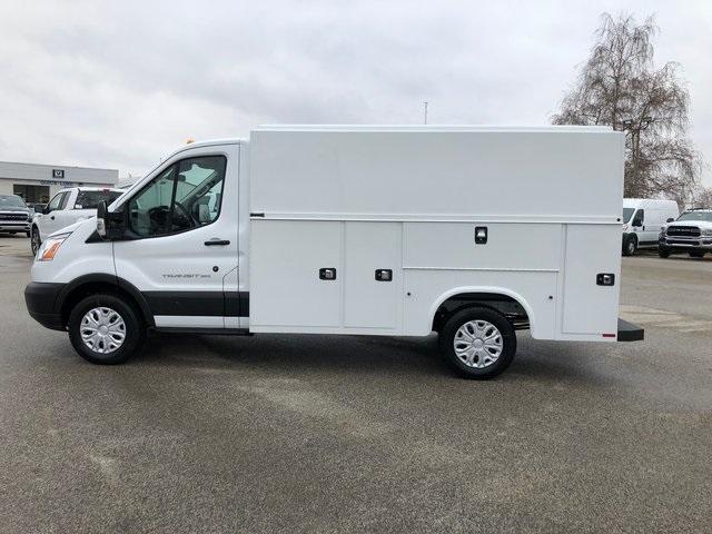 2019 Transit 350 4x2, Knapheide KUV Service Utility Van #31774 - photo 8