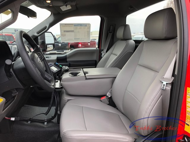 2019 F-550 Regular Cab DRW 4x4, Monroe MTE-Zee SST Series Dump Body #31816 - photo 27