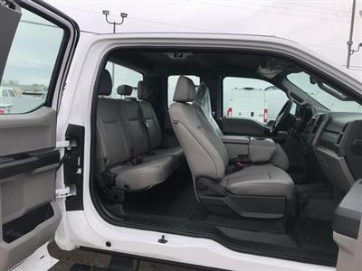 2020 F-350 Super Cab DRW 4x4, Monroe MSS II Service Body #31893 - photo 15
