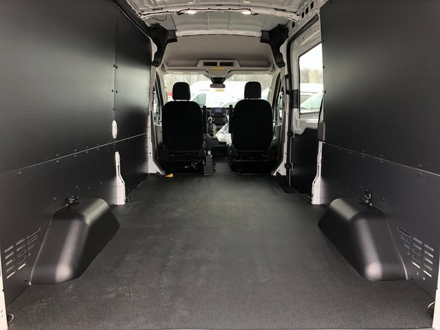2020 Ford Transit 250 Med Roof, Empty Cargo Van #31969 - photo 1