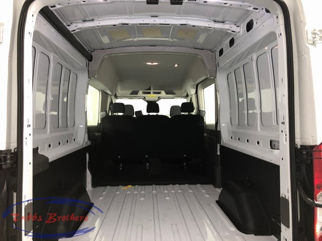 2020 Ford Transit 250 Med Roof AWD, Empty Cargo Van #32308 - photo 1