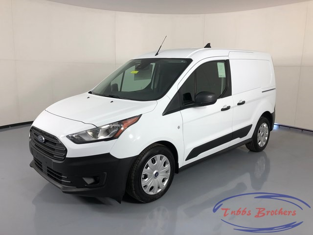 2020 Ford Transit Connect, Empty Cargo Van #32368 - photo 1