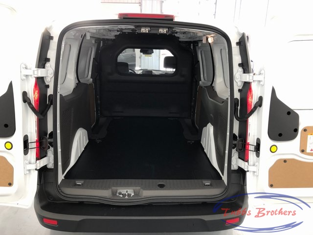 2020 Ford Transit Connect, Empty Cargo Van #32369 - photo 1