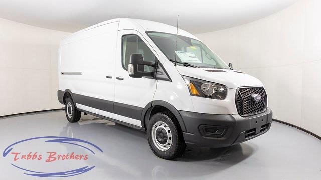 2021 Ford Transit 250 Medium Roof 4x2, Empty Cargo Van #32967 - photo 1