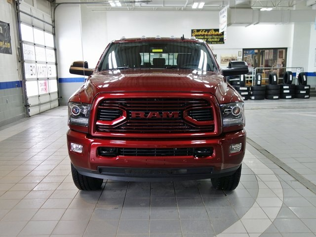 2018 Ram 3500 Mega Cab 4x4,  Pickup #30658 - photo 1