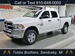 2018 Ram 3500 Crew Cab 4x4,  Pickup #30698 - photo 1
