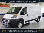 2018 ProMaster 2500 High Roof FWD,  Empty Cargo Van #31068 - photo 1