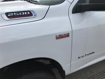 2019 Ram 2500 Regular Cab 4x4,  Pickup #31308 - photo 10