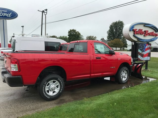 2019 Ram 2500 Regular Cab 4x4,  Pickup #31316 - photo 1