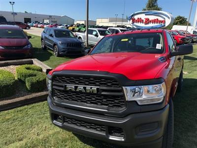 2019 Ram 2500 Regular Cab 4x4,  Pickup #31316 - photo 17