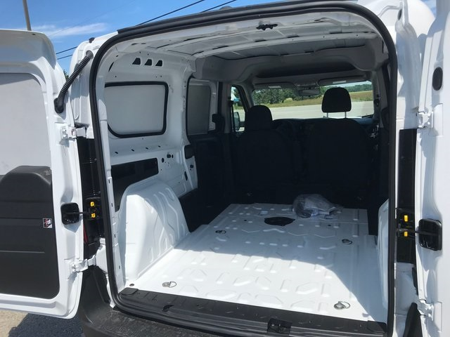 2019 ProMaster City FWD,  Empty Cargo Van #31317 - photo 1