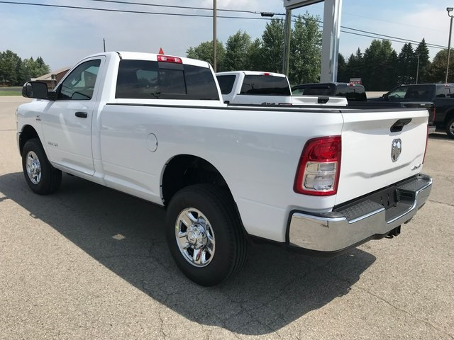 2019 Ram 3500 Regular Cab 4x4,  Pickup #31323 - photo 1