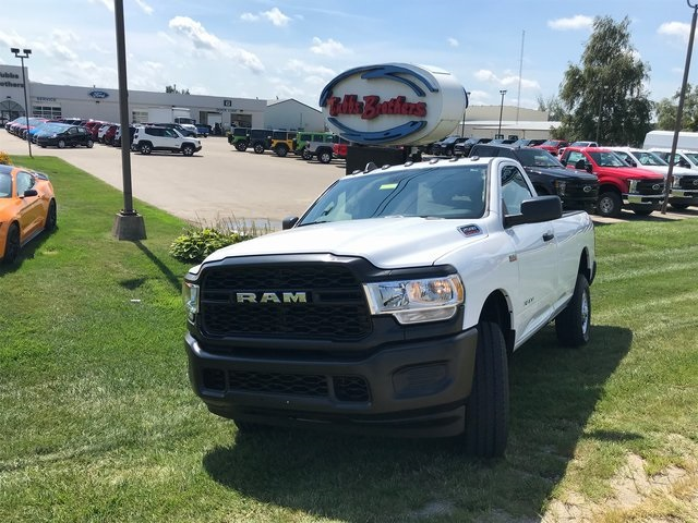 2019 Ram 2500 Regular Cab 4x4,  Pickup #31341 - photo 3