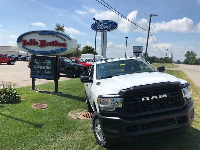 2019 Ram 2500 Regular Cab 4x4,  Pickup #31341 - photo 4