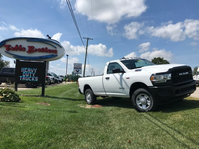 2019 Ram 2500 Regular Cab 4x4,  Pickup #31341 - photo 5