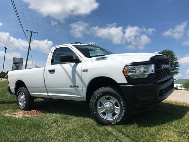 2019 Ram 2500 Regular Cab 4x4,  Pickup #31341 - photo 6