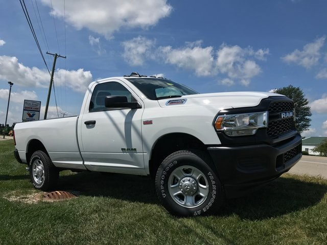 2019 Ram 2500 Regular Cab 4x4,  Pickup #31341 - photo 2