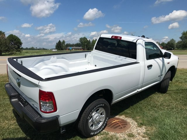 2019 Ram 2500 Regular Cab 4x4,  Pickup #31341 - photo 8
